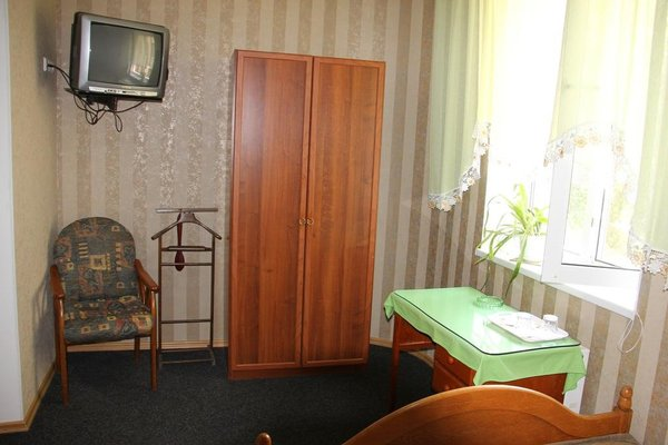 Мини-Отель Кишинев - фото 3