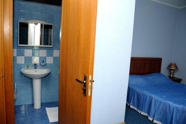 Мини-Отель Кишинев - фото 4