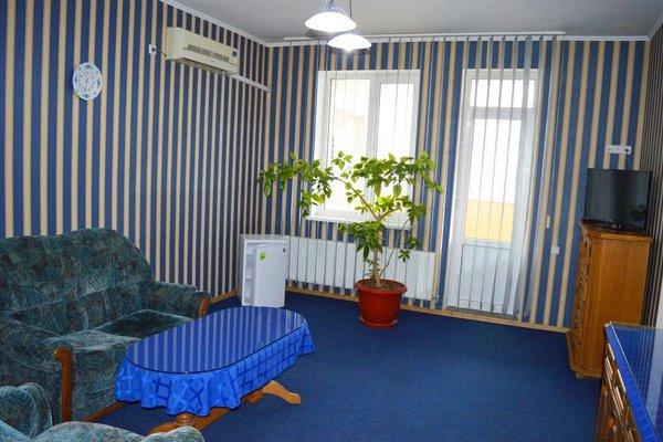 Мини-Отель Кишинев - фото 7
