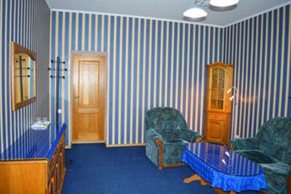 Мини-Отель Кишинев - фото 9