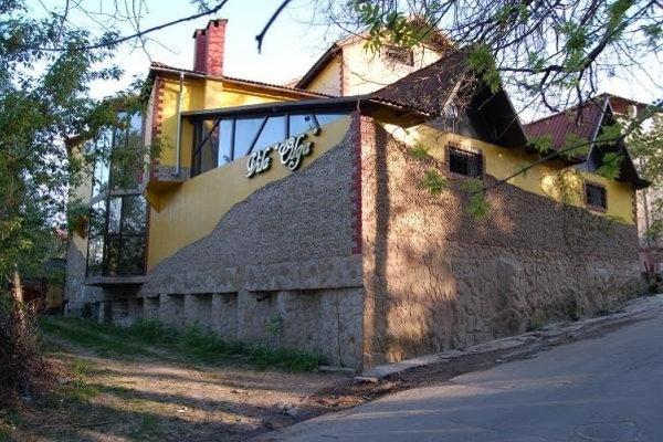 Vila Olga - 50