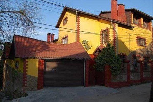 Vila Olga - 22
