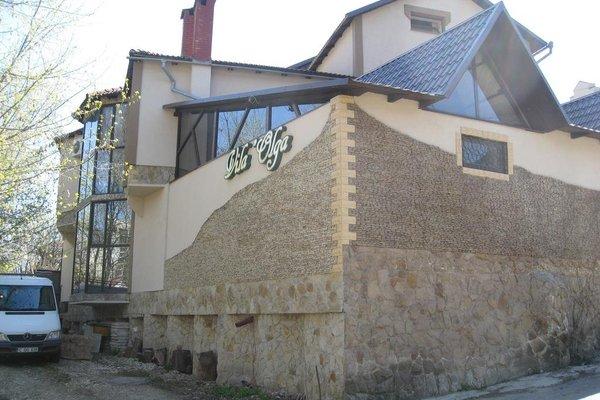 Vila Olga - 23