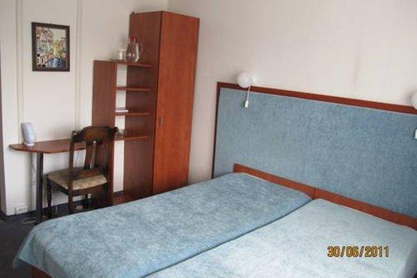 Отель Турист - фото 38