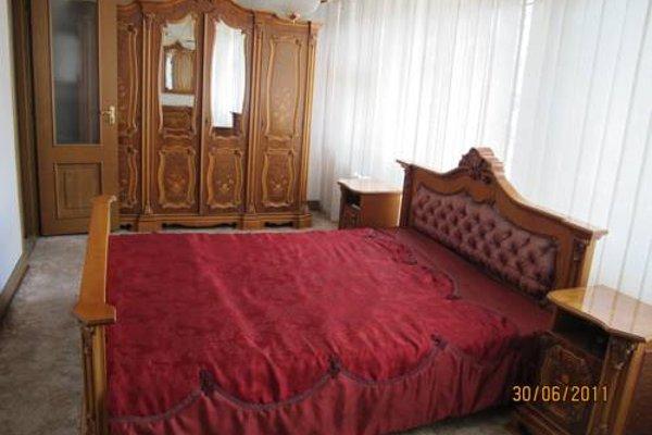 Отель Турист - фото 5
