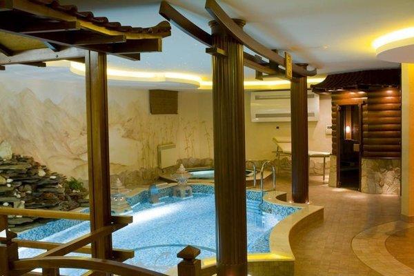 Отель Вилла Росса - 15