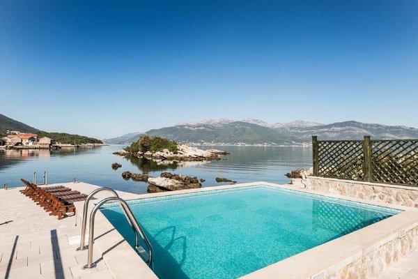 Apartments Kovinic - фото 14