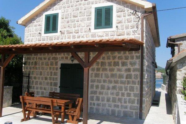 Apartments Kovinic - фото 4