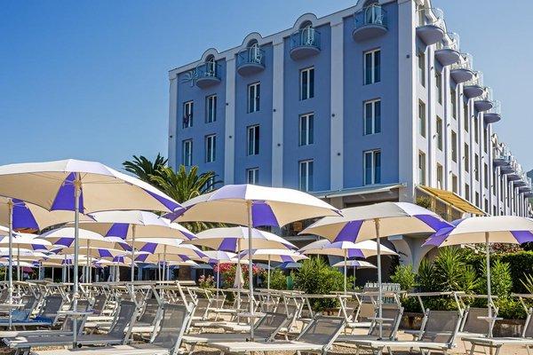 Hotel Palma - фото 50