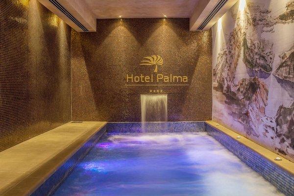 Hotel Palma - фото 15