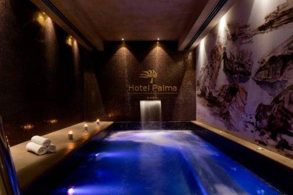 Hotel Palma - фото 17