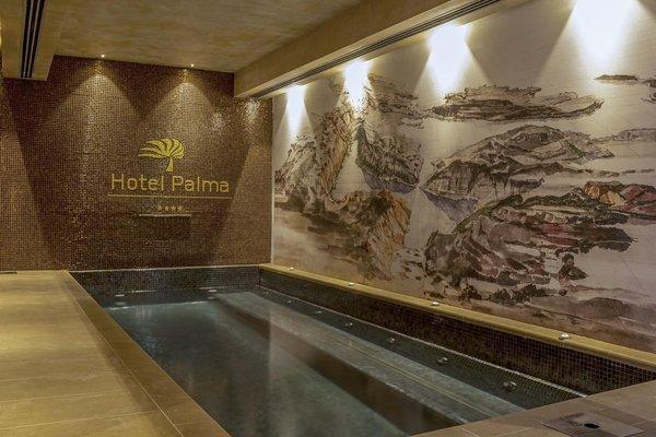 Hotel Palma - фото 18
