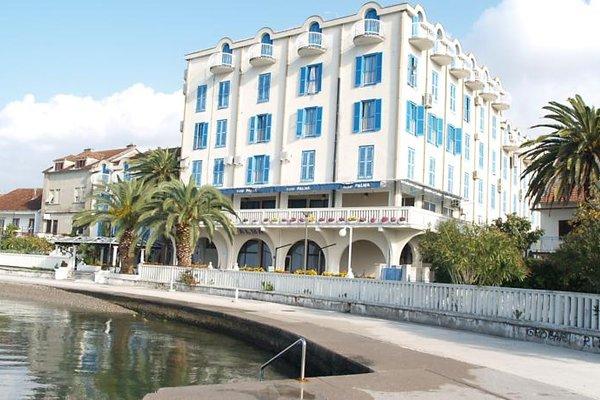 Hotel Palma - фото 22
