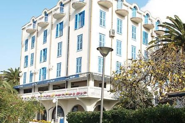 Hotel Palma - фото 23