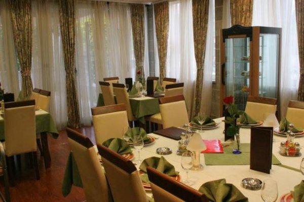 Hotel Splendido MB - фото 17