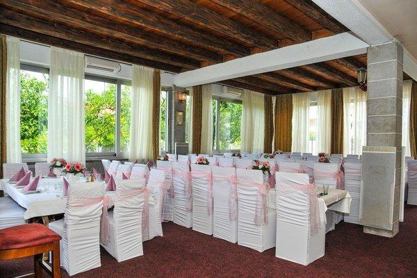Hotel Splendido MB - фото 18