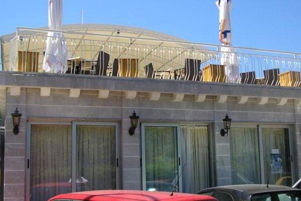 Hotel Splendido MB - фото 21