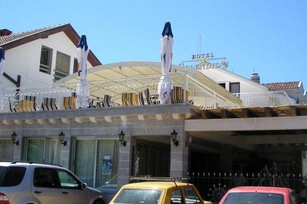 Hotel Splendido MB - фото 23