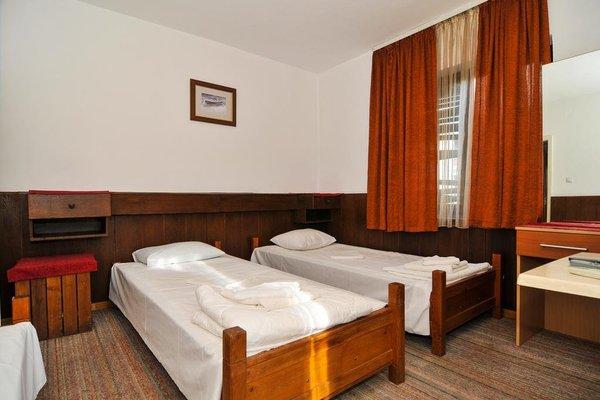 Hotel Splendido MB - фото 4
