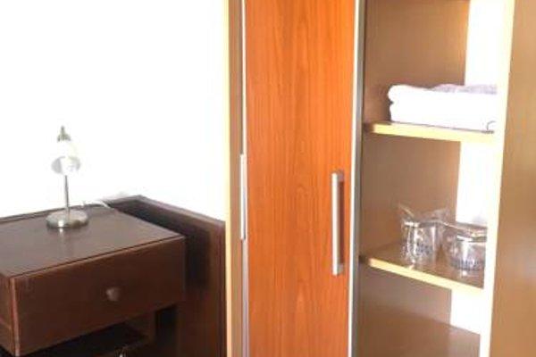 Hotel Splendido MB - фото 9