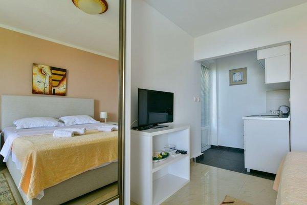 Apartments Kentera - фото 10