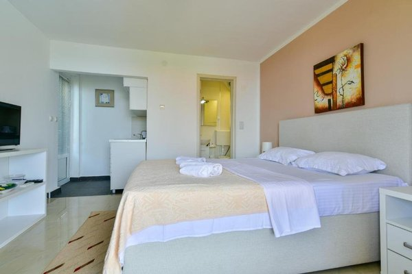 Apartments Kentera - фото 11