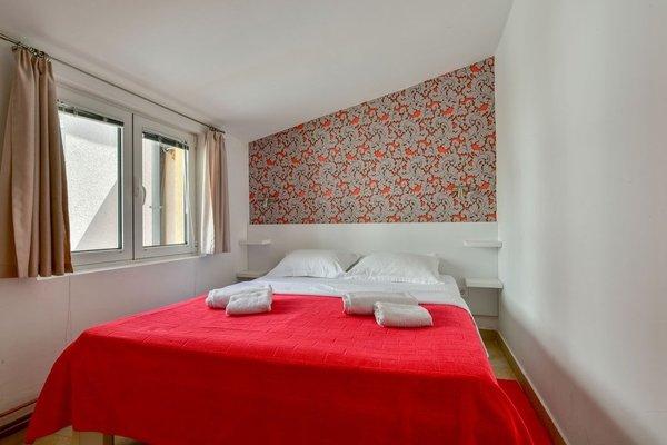 Apartments Kentera - фото 12