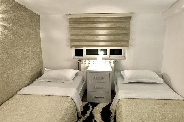 Apartments Kentera - фото 13