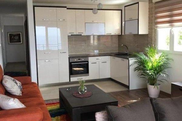 Apartments Kentera - фото 19