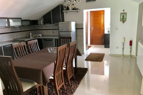 Apartments Kentera - фото 4