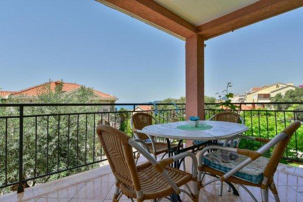 Apartments Kentera - фото 7