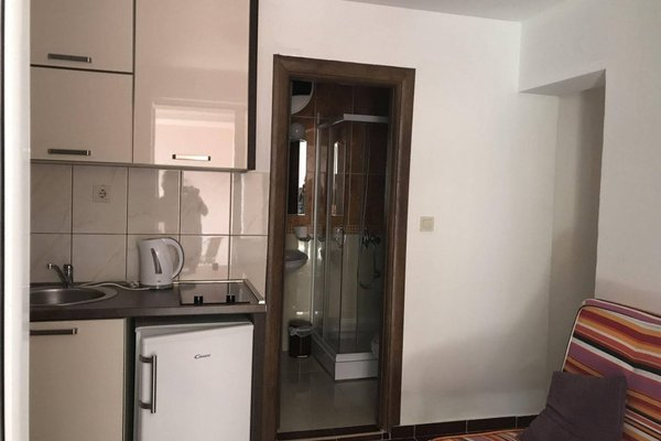 Apartments Kentera - фото 8