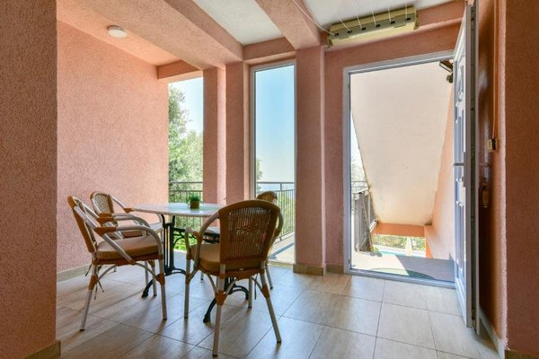Apartments Kentera - фото 9
