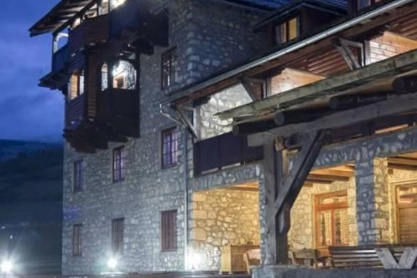 Hotel Kula Damjanova - фото 15