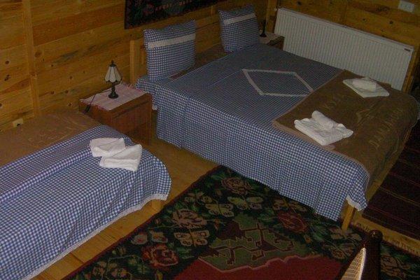 Hotel Kula Damjanova - 3