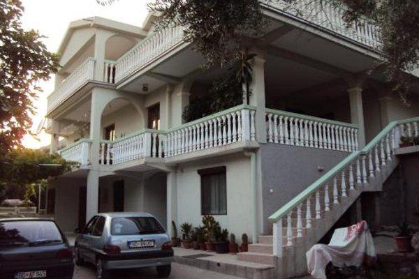 Apartments Papan - фото 50