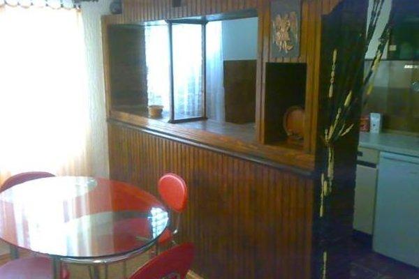 Apartments Papan - 13