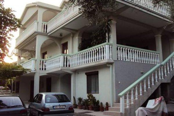 Apartments Papan - 14