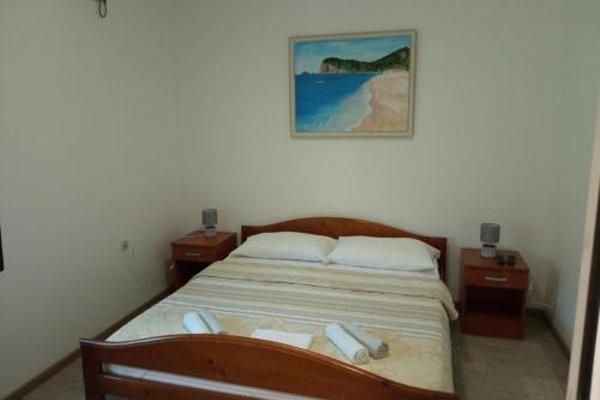Apartments Papan - фото 15