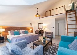 Hotel Casa del Mare - Amfora фото 2
