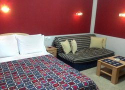 Private accommodation Lidija Rakočević фото 2