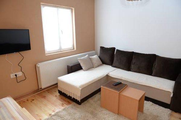 Apartments Radovic - 4