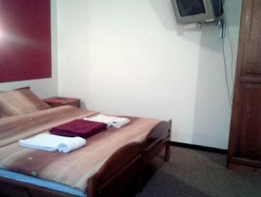 Guesthouse Rooms Lisičić