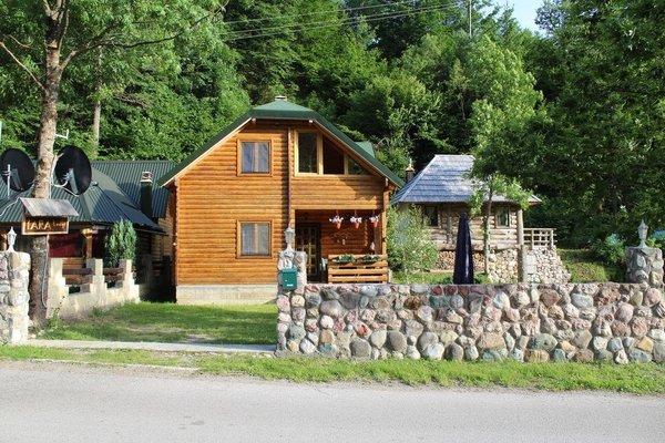 Lodge House Tara - 22