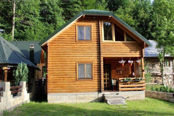 Lodge House Tara - 23