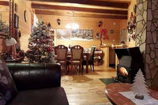 Lodge House Tara - 5
