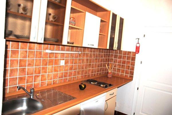 Apartments Villa Kukoljac - 13