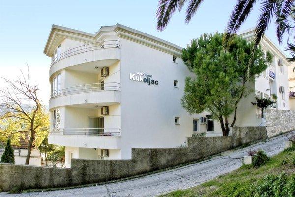 Apartments Villa Kukoljac - 23