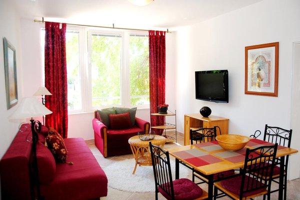 Apartments Villa Kukoljac - 5