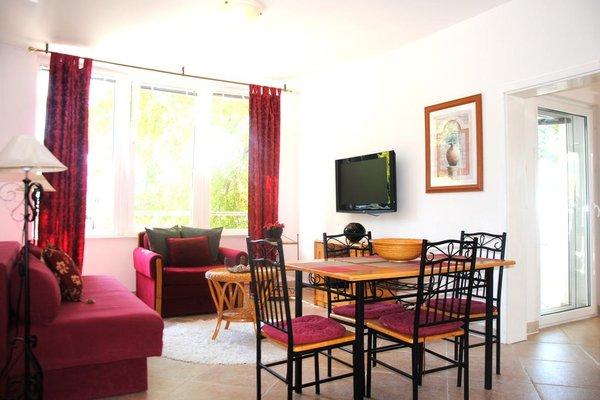Apartments Villa Kukoljac - 6